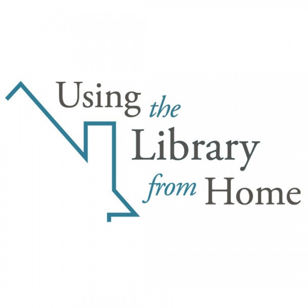 Using the Library from Home
