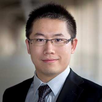 Sihong Wang researches advanced polymers and skin-like electronics