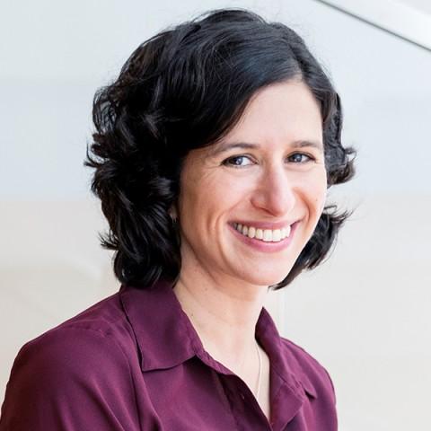 Samantha Riesenfeld